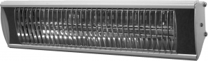 Solaira Cosy SCOSY15120-C and SCOSY15240-C Weatherproof Infrared Heaters