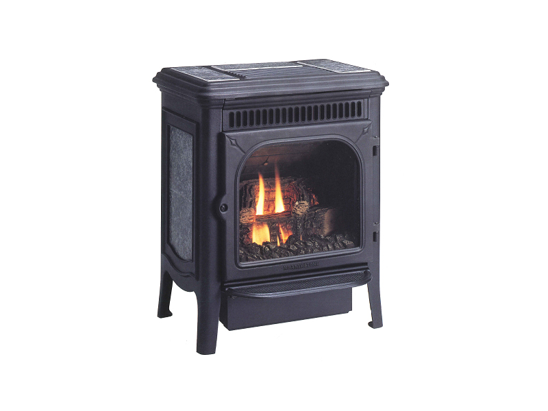 Tucson 8740 Gas-Fired Catalytic Vent-Free Room Heater