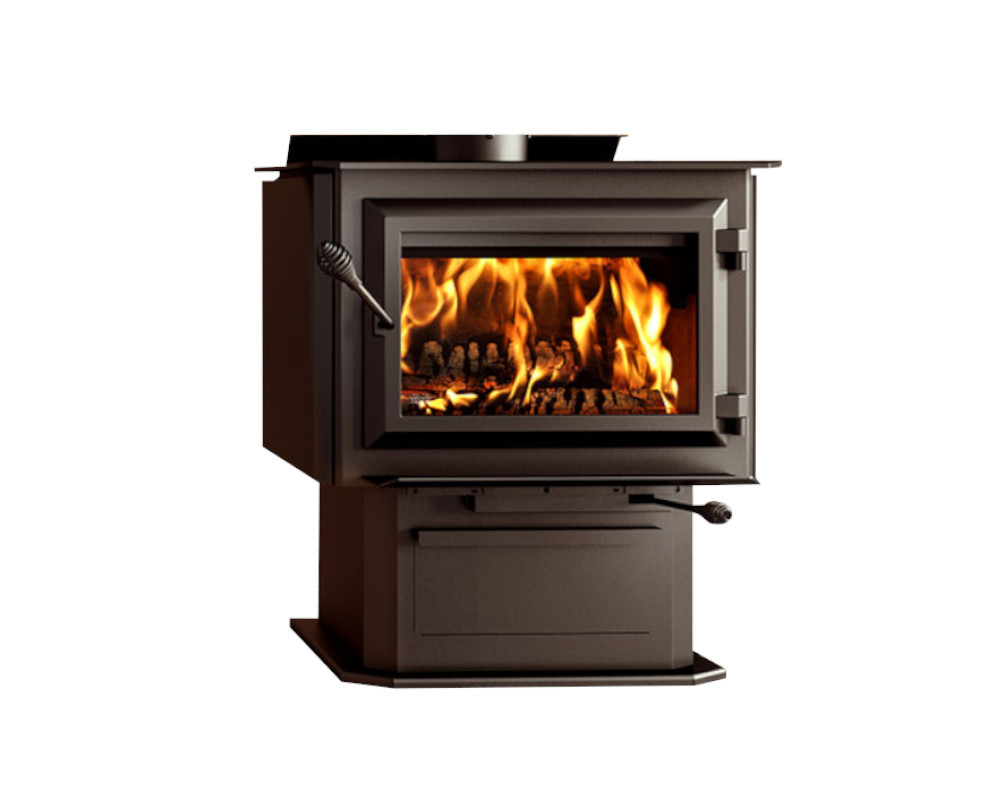 Ventis HES240 Wood Stove