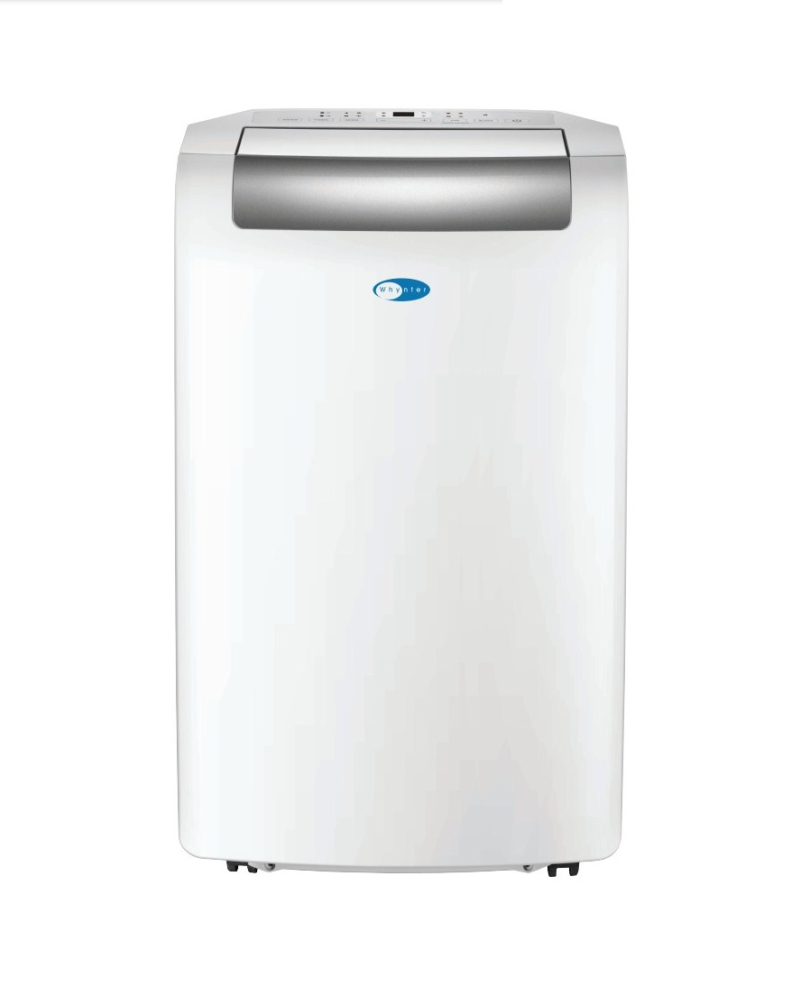 Whynter 13,500 BTU Portable Air Conditioner With Heater